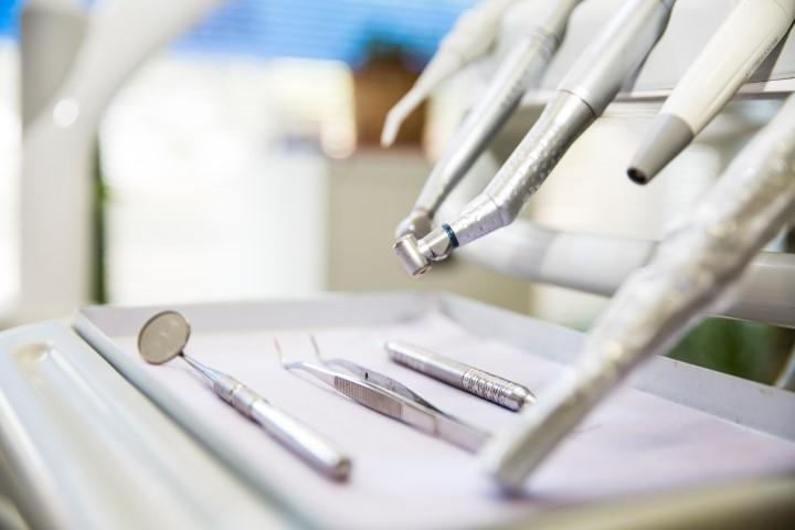 material dental